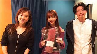 ゲスト:「佐藤楓 (乃木坂46)」 FM愛知 「高橋真麻のもちはだミュージッ...