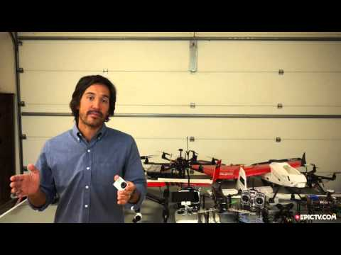 Why We're Excited By The New Hexo+ & GroPro + Drone Delivery Is Close! | Flight Club News, Ep.