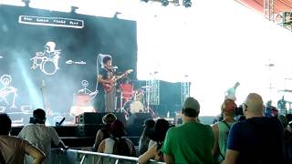 """Ron Gallo """" Young Lady, you're scaring Me """" Live Coachella 2018 Wknd 1"""