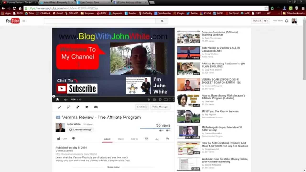 How To Create YouTube TimeStamps - YouTube
