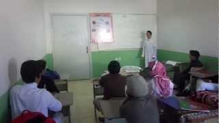 المعلم الصغير في مدارس الرواد ببريدة 2