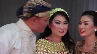 Gambar cover Dita & Sofyan - Wedding Clip