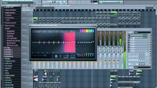 Zedd - I Want You To Know ft. Selena Gomez (Sharix REMIX) FL Studio 11