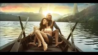 Араш и Хелена   Broken Angel Очень красивый клип посмотрите! HD