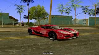 Autos de pocos recursos para GTA SAN ANDREAS PC