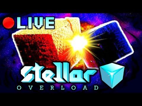 MULTIPLAYER & SUPERNOVA!! - Stellar Overload #3 [Deutsch/HD]