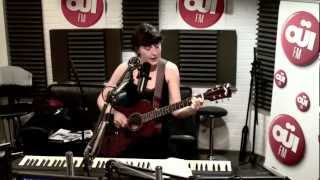 Lail Arad - The Kinks Cover - Session Acoustique OÜI FM