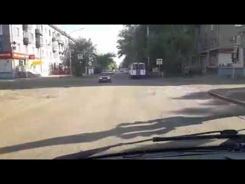Путинский прорыв. Рубцовск