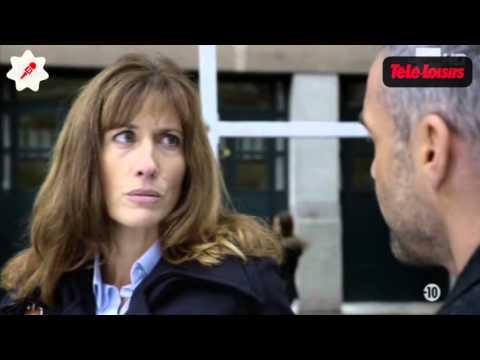 Ses fans, Profilage (TF1)... Les confessions de Philippe Bas