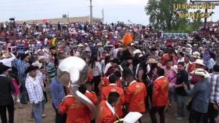 LA BANDA CHILACACHAPA PUSO A BAILAR LA GENTE DEL TOYOTA PARK EN CHICAGO 5=26=2014