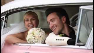 свадьба Беллы и Максима