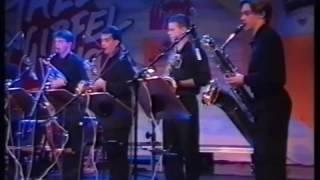 Moondog Live in Stuttgart, 1992
