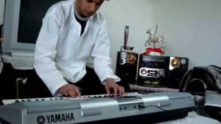 Ruk Ja O Dil Deewane ( Piano )