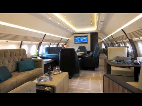 Private Jet Journeys - Asia's Luxury Lifestyle and  Private Jet Service