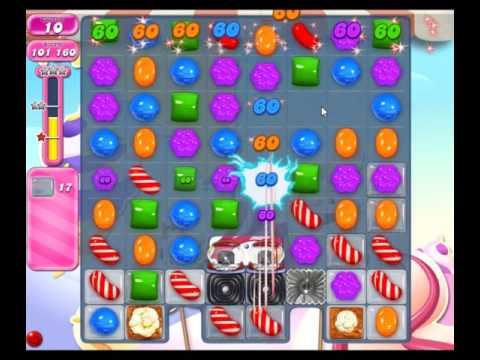 Candy Crush Saga Level 2325 - NO BOOSTERS