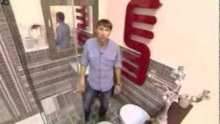 ''Затишна оселя'': обираємо душову кабіну