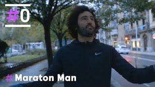 Maraton Man: El ambiente en la salida -  Behobia   | #0