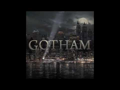 Gotham (OST) 1x01 The Murder Of Thomas & Martha Wayne