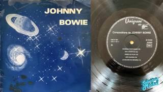 Johnny Bowie - Anti Guerre (Album Bossa Nova 70')