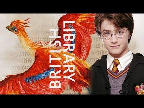 """Documentaire BBC """"Harry Potter et l'histoire de la magie"""" (VO)"""