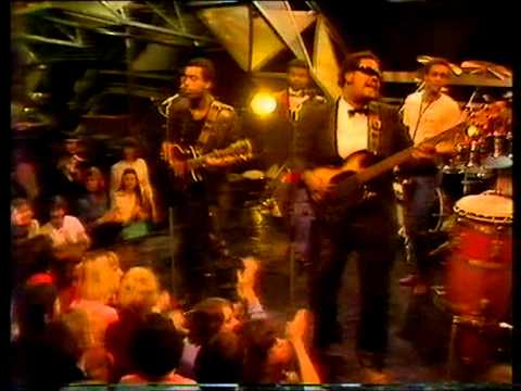 Light of The World - Time. Top Of The Pops 1981