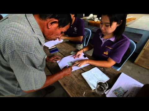 World Bank: Improving Thailand's pension programs to protect the elderly poor