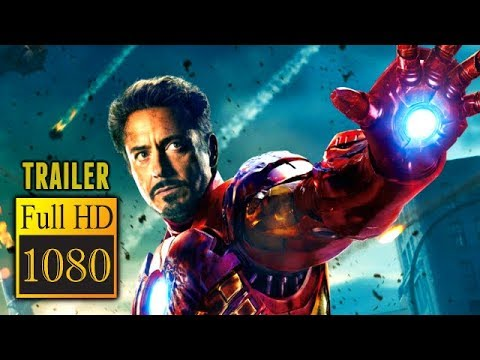 🎥 AVENGERS: INFINITY WAR (2018) | Full Movie Trailer in Full HD | 1080p Mp3