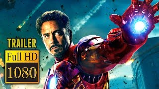 Avengers: Infinity War (2018) | Trailer Full HD | 1080p