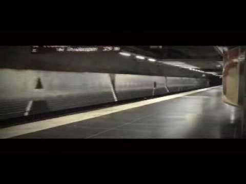 Stockholm Subway Stories , Pms Crew (Swedish Graffiti Crew)