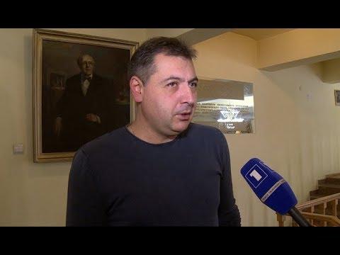 Կարեն Ներսիսյանը ստանձնել է Ստանիսլավսկու թատրոնի ղեկավարի պաշտոնը