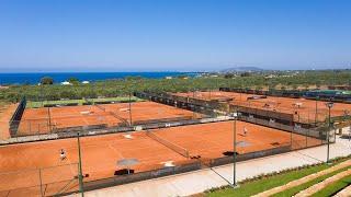 Mouratoglou Tennis Center