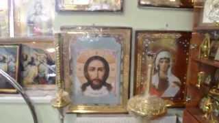 Церковная лавка, в Свято Покровский Голосеевский моностырь!(, 2013-04-29T09:32:27.000Z)