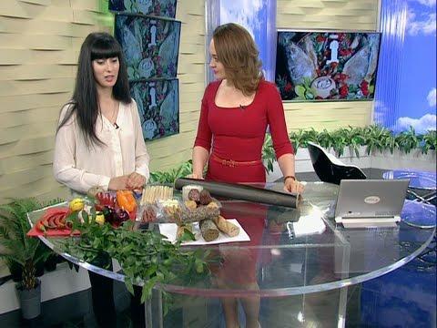Флорист Анна Айрапетова: считаю банальным, когда заказывают букеты из носков и пены для бритья