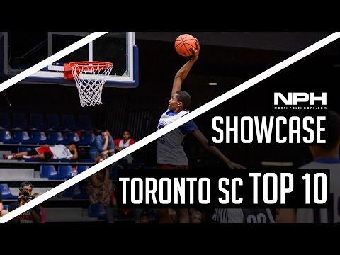 Top 10 - 2016 Toronto NPH Showcase