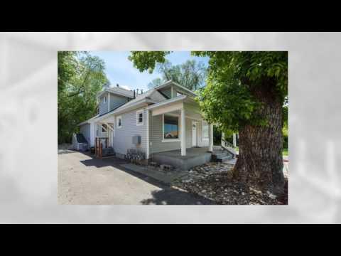 1905 S Lake St - Salt Lake City Real Estate - Fourplex for sale