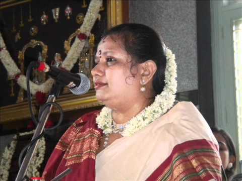 Hari Sundara Nanda Mukunda Bhajan sung by Smt.K.M.Kusuma