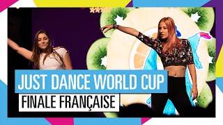Finale française de la Just Dance World Cup 2019 !