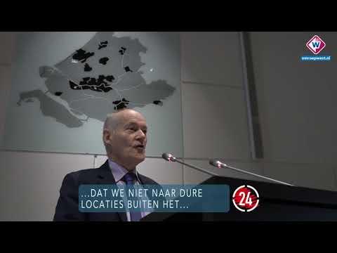 60 seconden Westdoc: Henk de Vree (PVV)