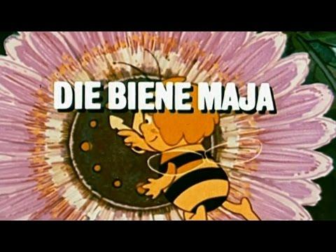 Die Biene Maja [1975] Intro / Outro