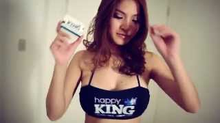 BTS - Happy King Ad Shoot with Nathalie Hayashi.mp4.mp4