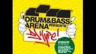 Drum and bass arena Dj hype No.17