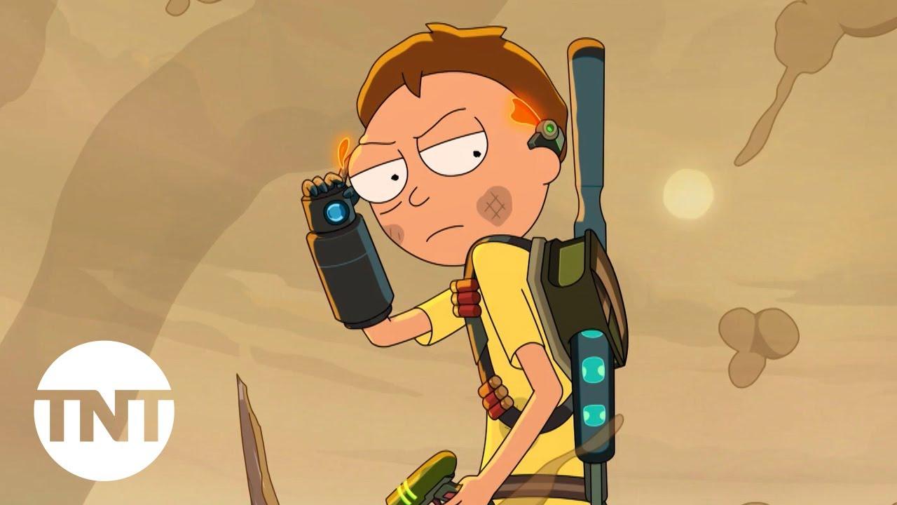 Nuevos episodios T5 | Rick y Morty | TNT