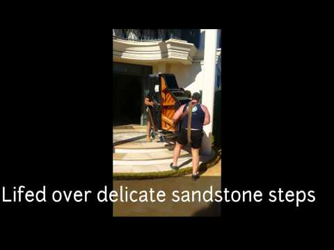 F.M OLDE SYDNEY PIANO REMOVALS