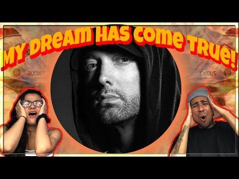 RIP Mumble Rap | Eminem - The Ringer REACTION