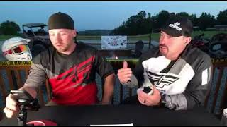 """""""LIVE TALK TUESDAY"""" 6-4-19 From WV ATV RENTALS..."""