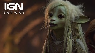 Netflix's The Dark Crystal Cast Revealed - IGN News