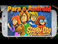 Scooby doo And The Spooky Swamp Para o Android