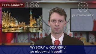 Wybory po tragedii w Gdańsku – stracona szansa