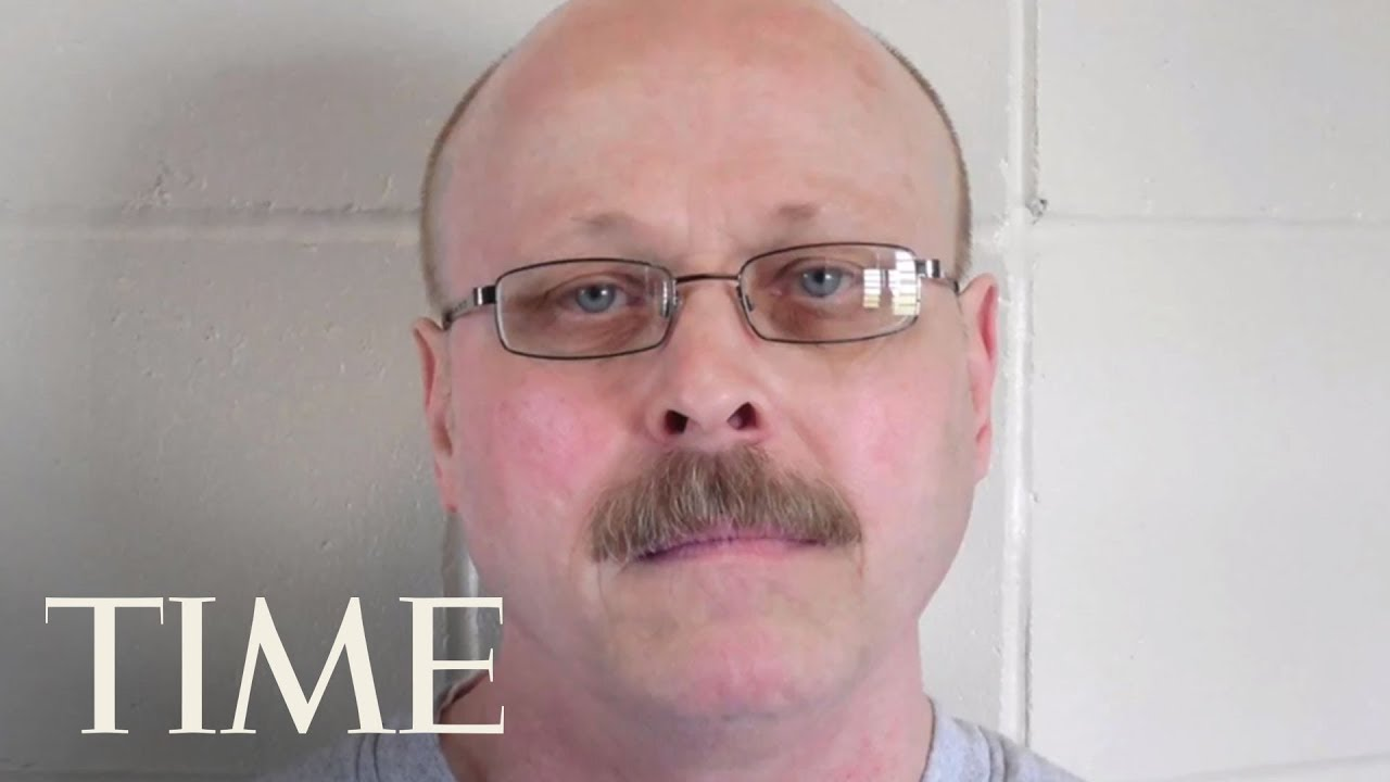 Convicted Murderer Executed In Nebraska With Drug Combination That Has Never Been Used Before | TIME
