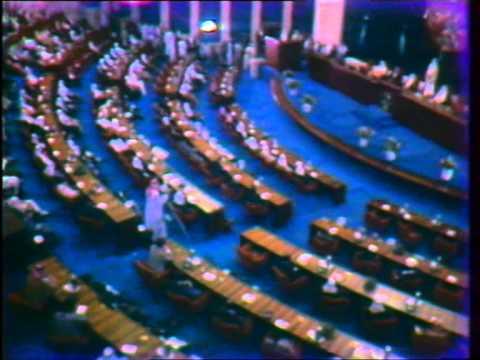 King Faisal International Prize Ceremony (1399H/ 1979G)